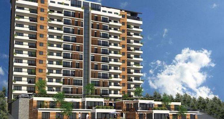 Terrace MKB Fiyatları 670 Bin TL'den Başlıyor