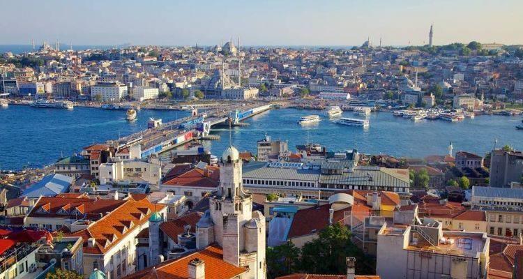 İstanbul'da 8 Semtin Daha İmar Planı Askıya Çıktı