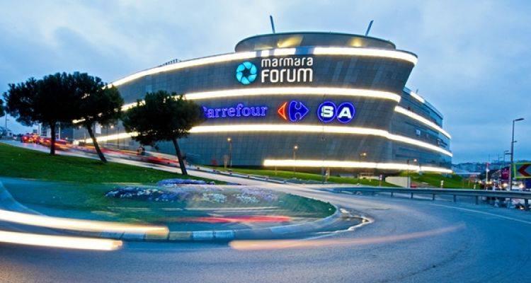 Marmara Forum AVM İçin Flaş Gelişme