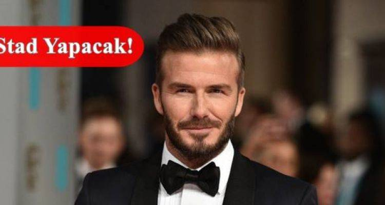David Beckham Miami'den Arazi Satın Aldı
