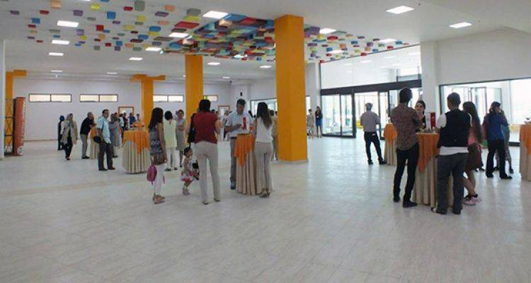 Türkiye'nin İlk Butik Kolejinden 5 Yıldızlı Lise!