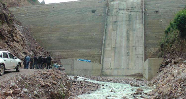 Sarıyayla Barajı'nda Son 12 Metre!
