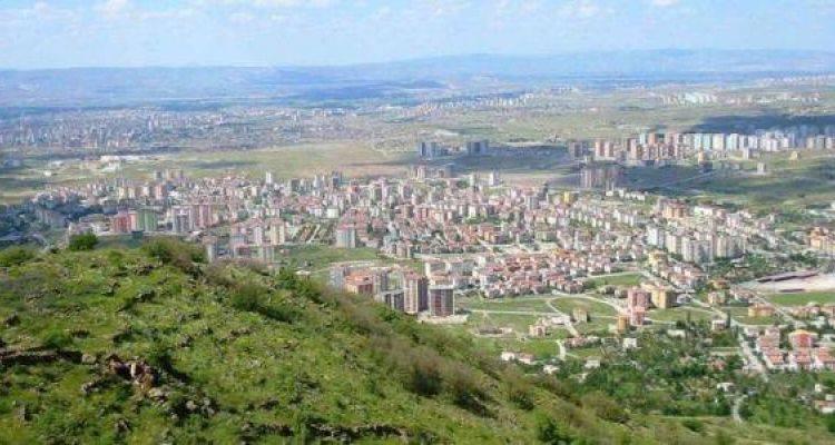 Kayseri Anbar ve Küçükali'de Kentsel Dönüşüm Kesinleşti