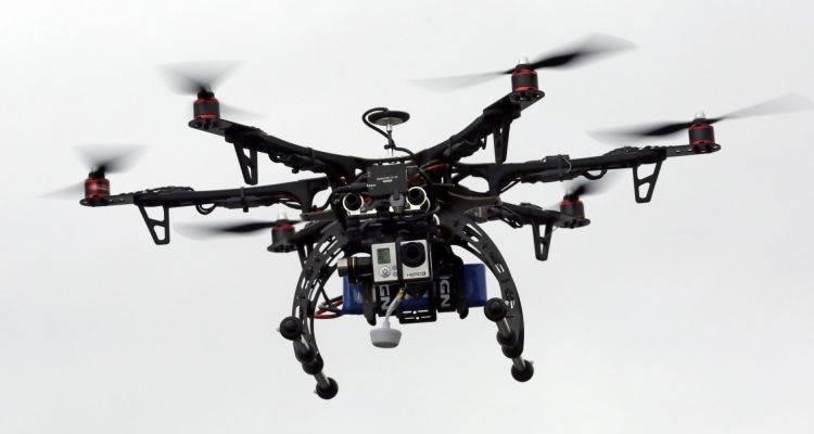 TOKİ'den Konut Yapacak Firmalara Drone Zorunluluğu