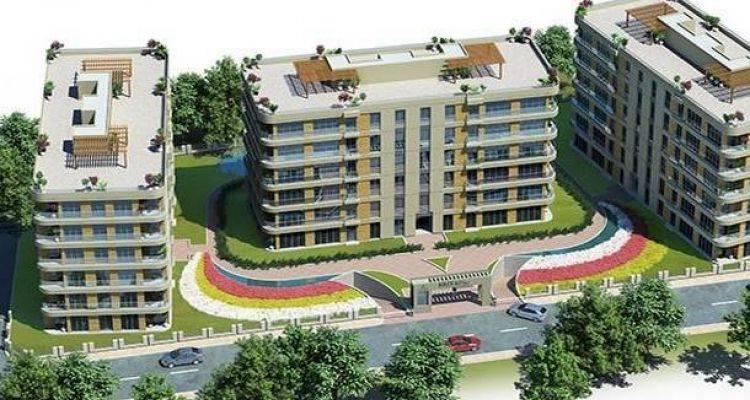 Kriya Time Tuzla Projesinde 2 bin 290 TL Taksite