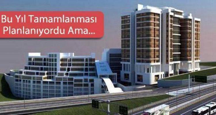 Toki Seyrantepe 600 Yataklı Devlet Hastanesi Yeniden İhaleye Çıkıyor