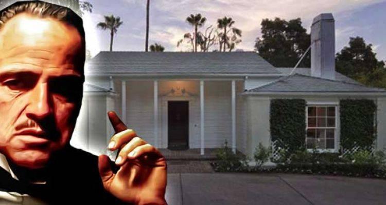 Marlon Brando'nun Evi