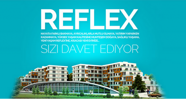 Reflex Tuzla Projesi! Yeni Proje!