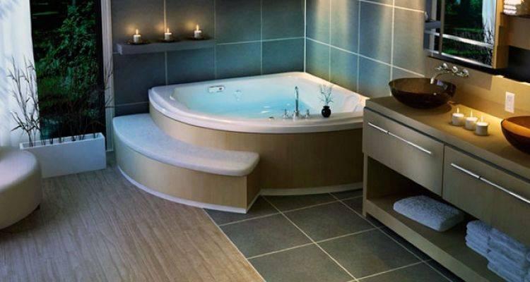 Banyo Dekorasyonu İçin 7 Fikir