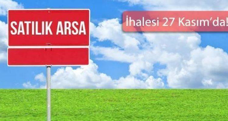 Balıkesir Büyükşehir Belediyesi'nden 45 Milyon TL'ye Satılık Arsa