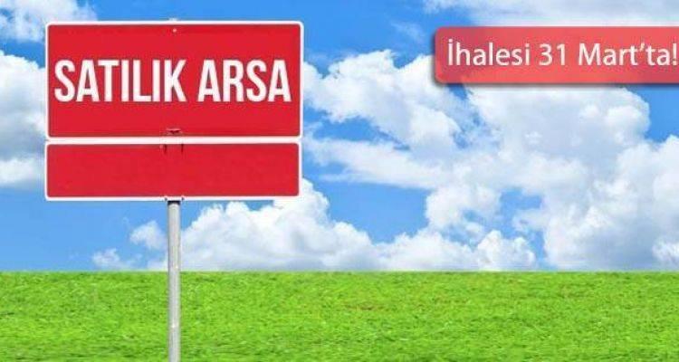 Sarıyer Belediyesi'nden Rumelihisarı'nda Satılık Arsa