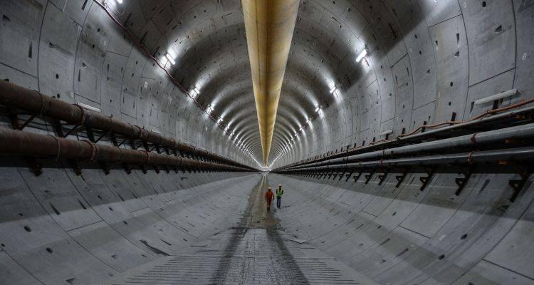 Avrasya Tüneli Açılış Tarihi Kesinleşti
