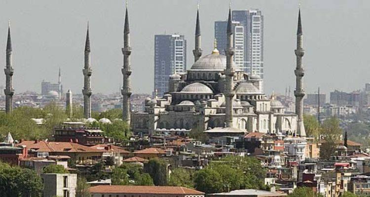 İstanbul Silüetini Bozan Gökdelenler 'Tıraş'tan Kurtuluyor