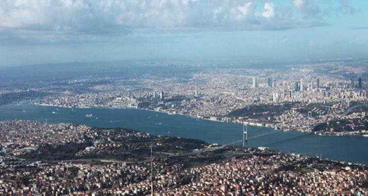 İstanbul'un Bu Semtlerinde Fiyatlar Yüzde 30 Arttı