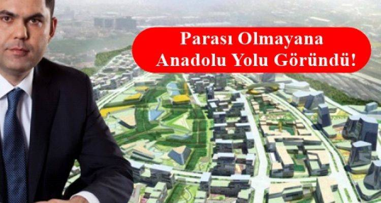 İstanbul'da Ev Sahibi Olmak İsteyen Dar Gelirliye Kötü Haber