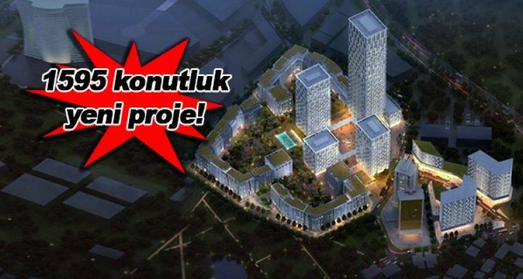 Kartal Anadolu Gayrimenkul'den Kartal'da Yeni Proje!