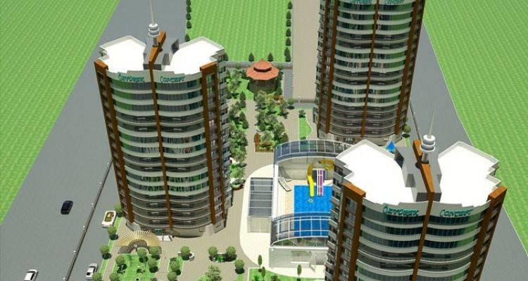 Özyürek Concept'te Yıllık Kira Geliri 20 Bin Lira