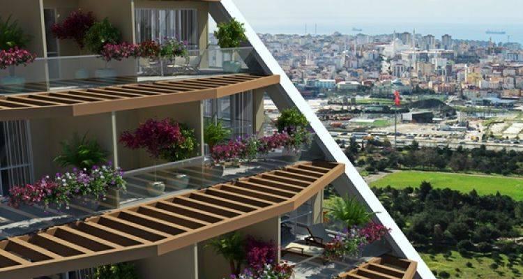 Çukurova Balkon Projesinde Yılbaşı Fırsatı