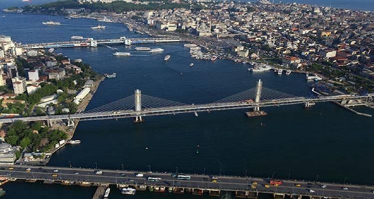 İstanbul'da 2 Yeni Tünel İçin Onay Geldi