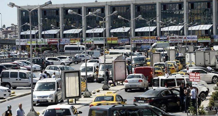 İBB'den İstanbul Otogarı Açıklaması