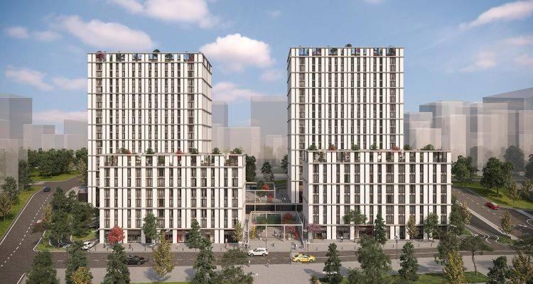 AKS Emporia İstanbul'da 369 Bin TL'den Başlayan Fiyatlarla