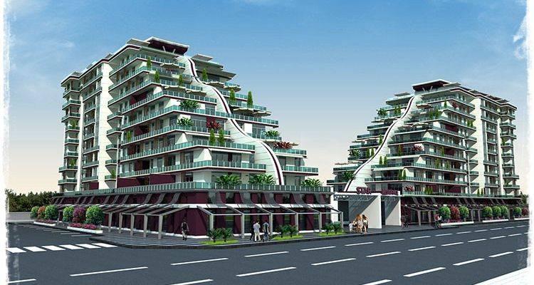 Star Residence Çorlu'da 270 Bin Liraya Satılık Konut