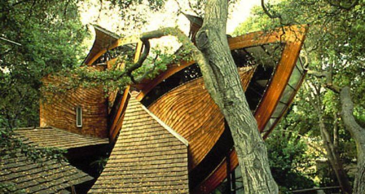Tasarımı ve Mimarisiyle Şaşırtan Evler