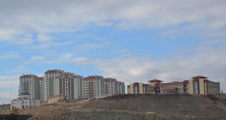 Bilecik Bozüyük Toki Evleri Satışları 31 Aralık'ta Son