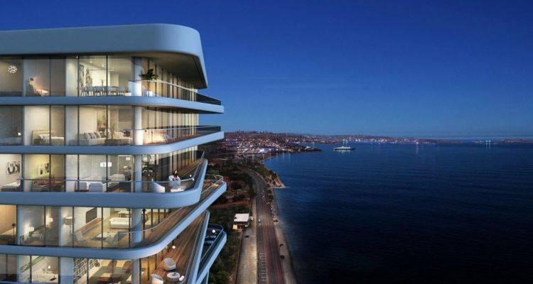 Yedi Mavi Fiyatları 1 Milyon TL'den Başlıyor