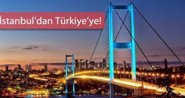 Anadolu'dan İstanbul'a Müteahhit Göçü