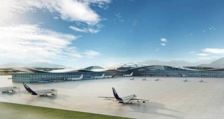 Batı Antalya Havalimanı İhalesi Bu Yıl Yapılıyor