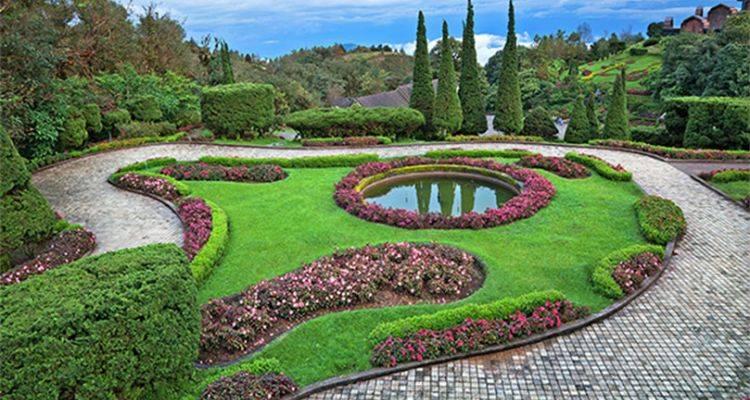 Bahçe Düzenlenmesi ve Peyzaj Tasarımının Püf Noktaları