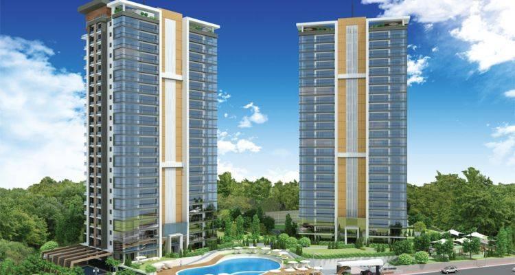 Samsun Sky Towers Fiyatlar 465 Bin Liradan Başlıyor