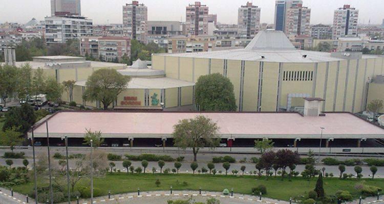 Ataköy'deki Galleria AVM Yıkılacak mı?