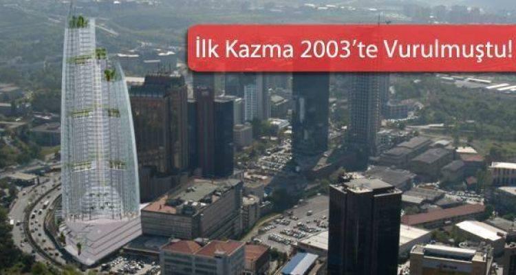 Diamond Of İstanbul 12 Yıl Aradan Sonra Başlıyor