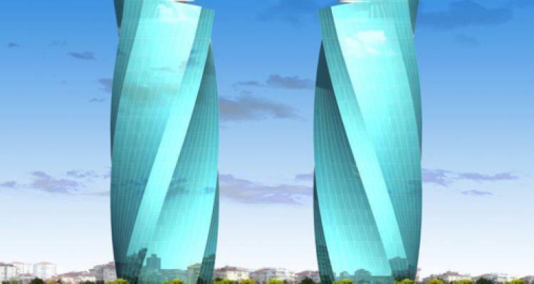 Dap Burgu Kule 526 Bin TL'den Başlıyor
