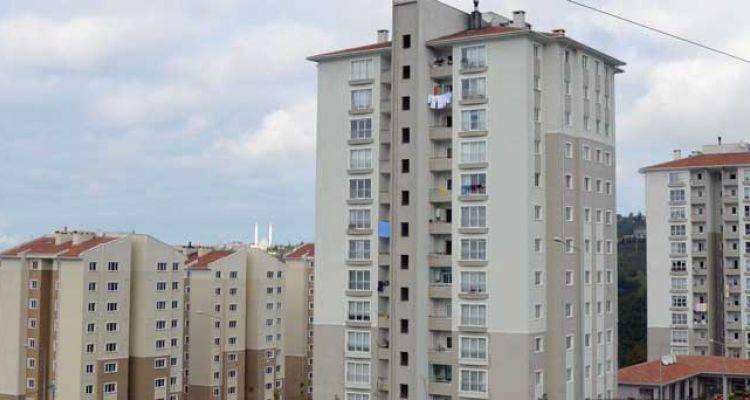 TOKİ'den Trabzon Kararı