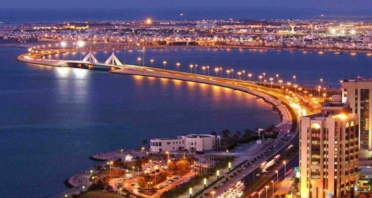 Türk Müteahhitler Bahreyn'de Dev Şehir Kuracak