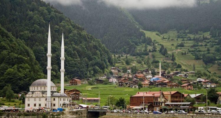 Araplardan Trabzon'a 1 Milyar Dolarlık Yatırım!