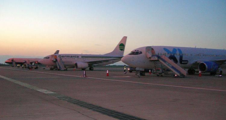 Yeşil Havalimanı Projesi Yaygınlaşmaya Başladı