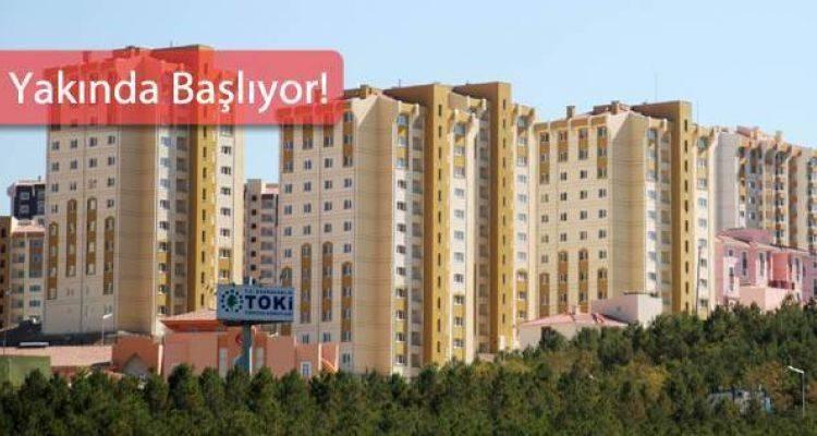 TOKİ'den İstanbul'daki Emeklilere Ev Müjdesi