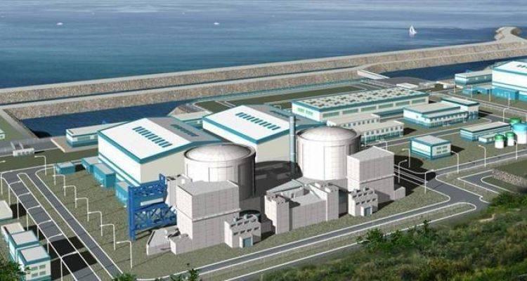Akkuyu Nükleer Santrali Projesinde Acele Kamulaştırma