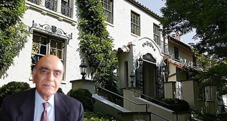 Ünlü Bankacı Evini 24 Milyona Satışa Çıkardı