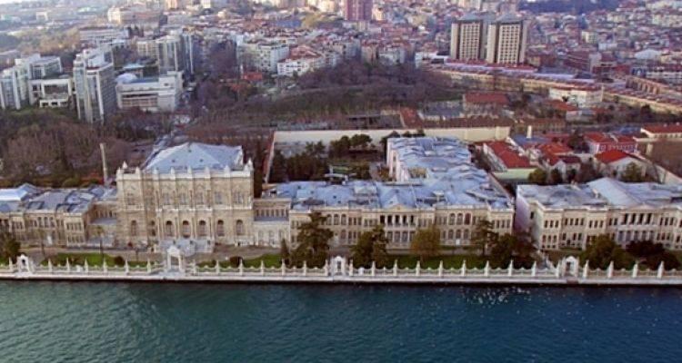 Ortaköy'de Yerin Altı İmara Açılıyor