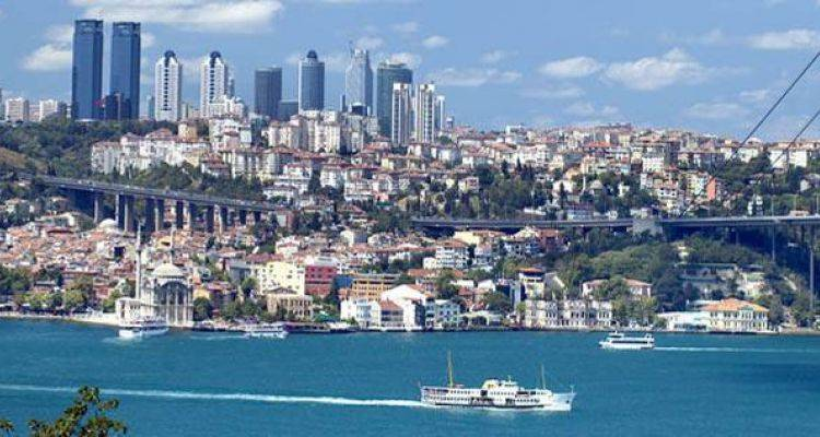 Ekim Ayında Türkiye'de 104 bin 98 Konut Satıldı