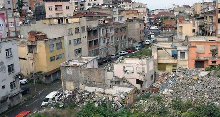 İstanbul Kentsel Dönüşüm Son Haberler