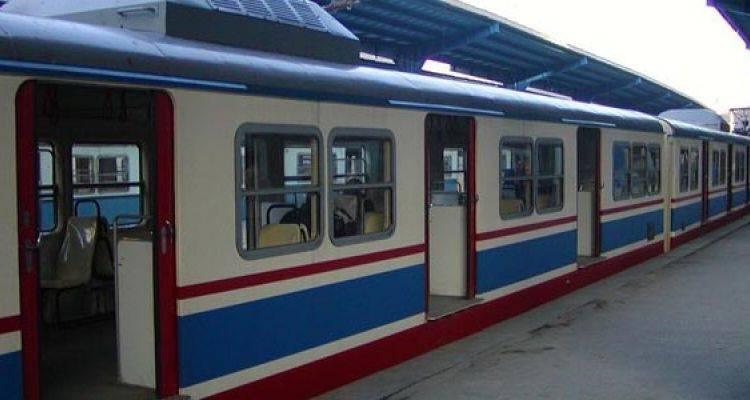 Ankara Sincan Banliyö Tren Saatleri Değişti