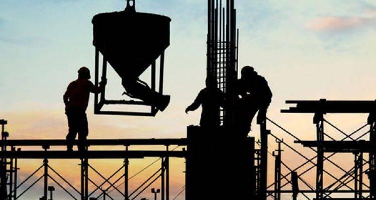 Bina İnşaatı Maliyet Endeksi Yüzde 1,1 Arttı