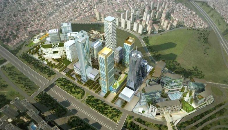 İstanbul Finans Merkezi'nde Son Durum