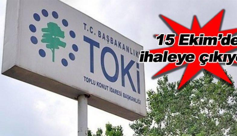 Toki'den Üsküdar'da yeni proje!